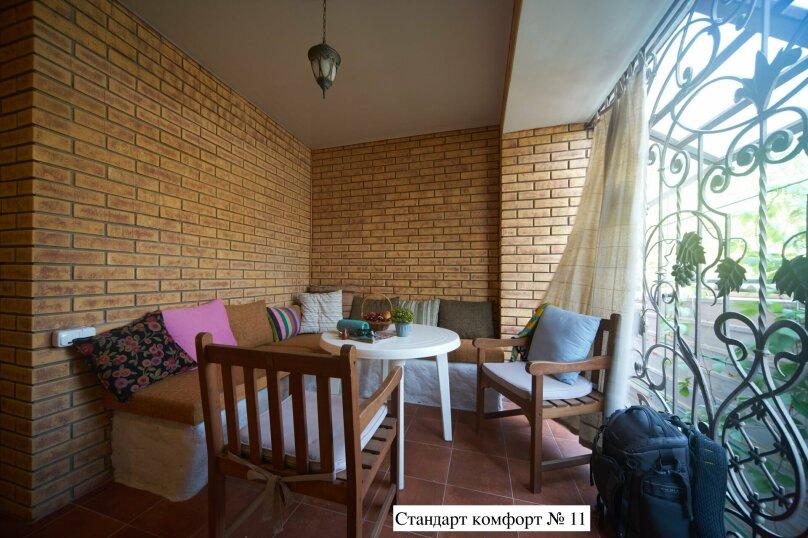 Эстет отель, улица Спендиарова, 44 на 18 номеров - Фотография 141