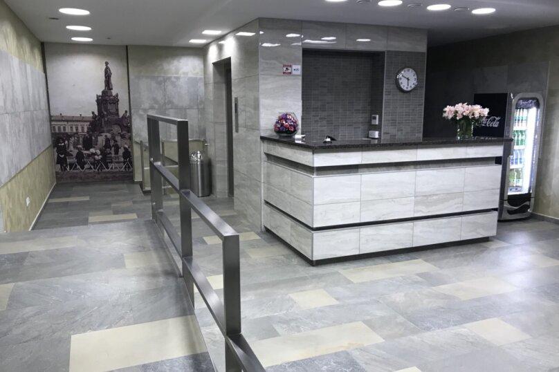 """Отель """"Фурор"""", улица Куйбышева, 87 на 23 номера - Фотография 1"""