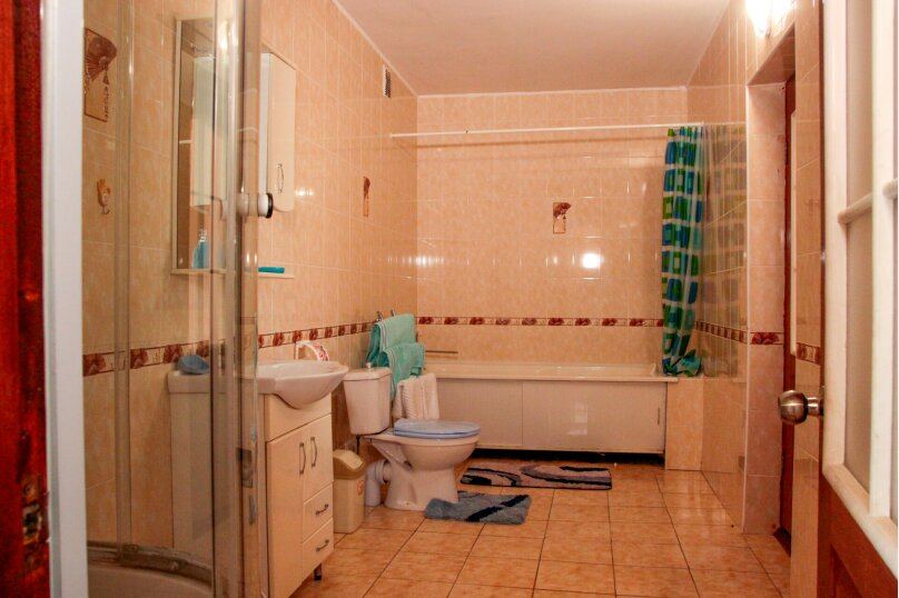"пансионат ""Авангард"", Морская улица, 12А на 102 комнаты - Фотография 41"