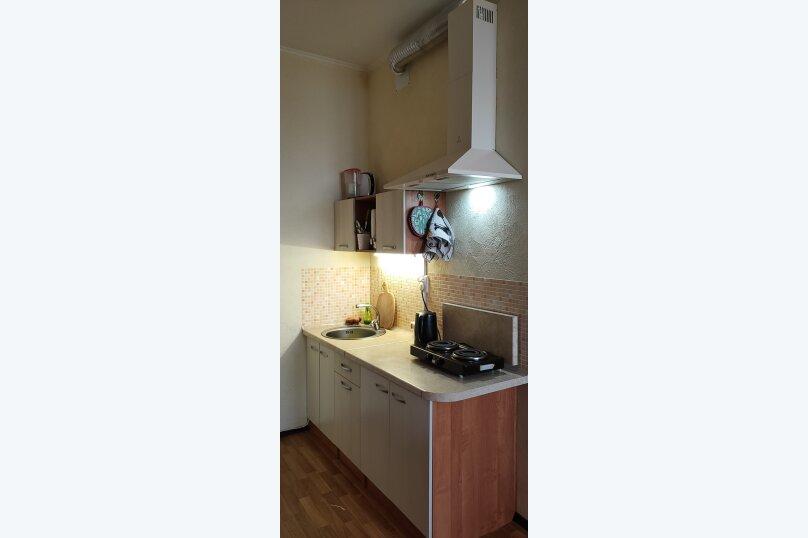 1-комн. квартира, 30 кв.м. на 6 человек, улица Челюскинцев, 49/35, Севастополь - Фотография 1