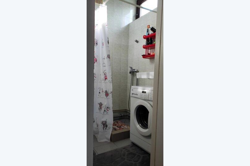 1-комн. квартира, 30 кв.м. на 6 человек, улица Челюскинцев, 49/35, Севастополь - Фотография 2