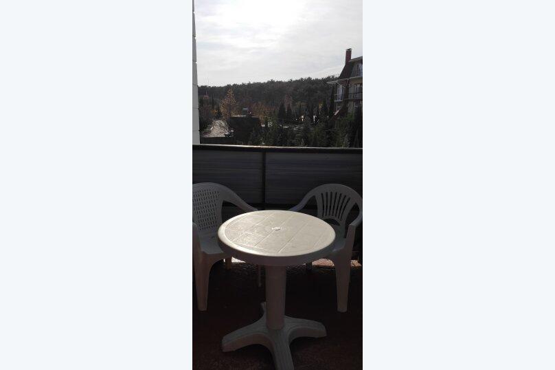 1-комн. квартира, 30 кв.м. на 6 человек, улица Челюскинцев, 49/35, Севастополь - Фотография 6