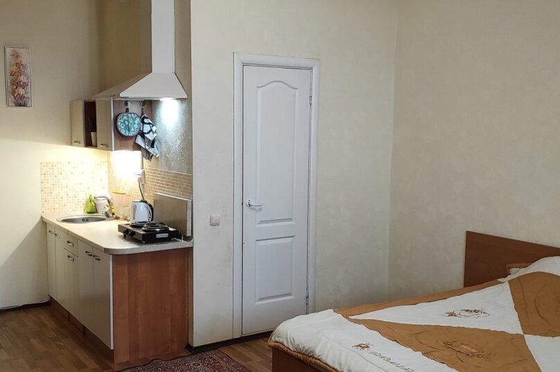 1-комн. квартира, 30 кв.м. на 6 человек, улица Челюскинцев, 49/35, Севастополь - Фотография 8