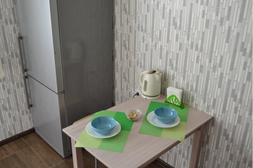 1-комн. квартира, 33 кв.м. на 4 человека, Новая улица, 7Б, Переславль-Залесский - Фотография 5