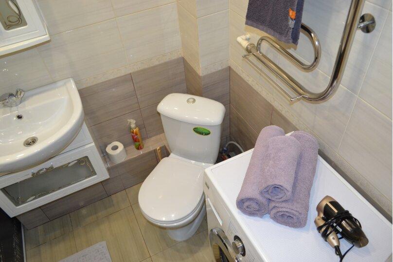 1-комн. квартира, 33 кв.м. на 4 человека, Новая улица, 7Б, Переславль-Залесский - Фотография 8