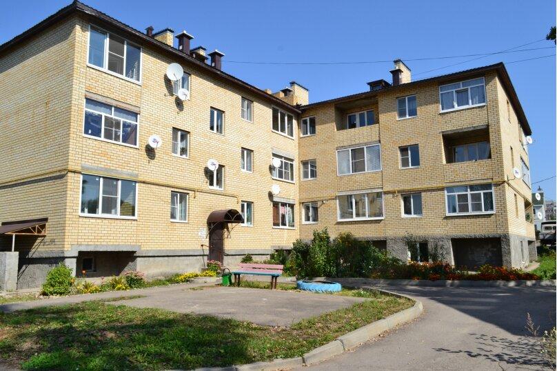 1-комн. квартира, 33 кв.м. на 4 человека, Новая улица, 7Б, Переславль-Залесский - Фотография 11