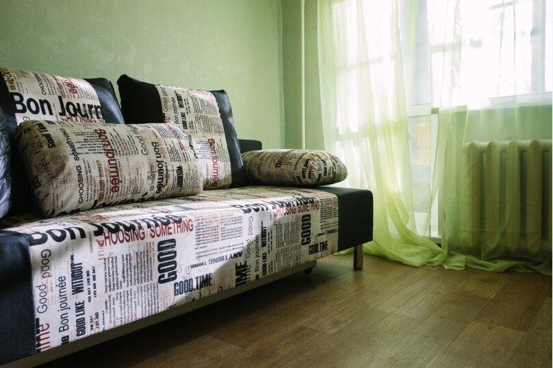 2-комн. квартира, 55 кв.м. на 5 человек, улица Разведчика Петрова, 10, Переславль-Залесский - Фотография 5