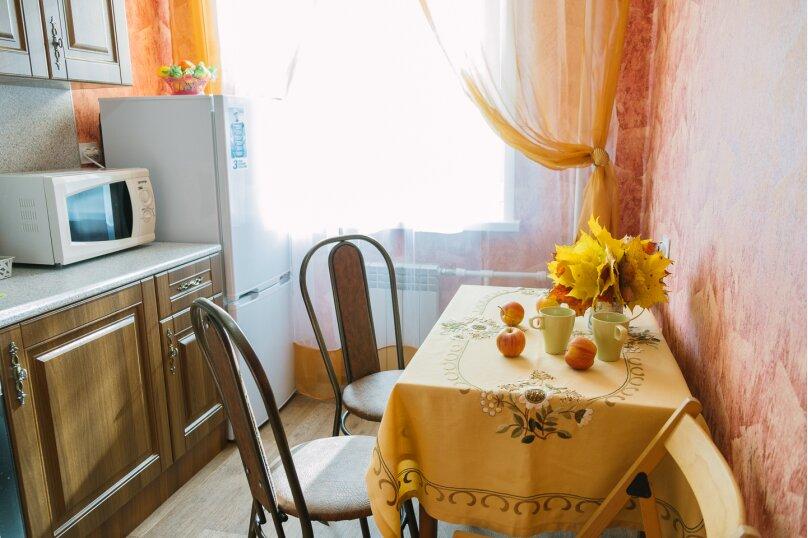 2-комн. квартира, 55 кв.м. на 5 человек, улица Разведчика Петрова, 10, Переславль-Залесский - Фотография 8