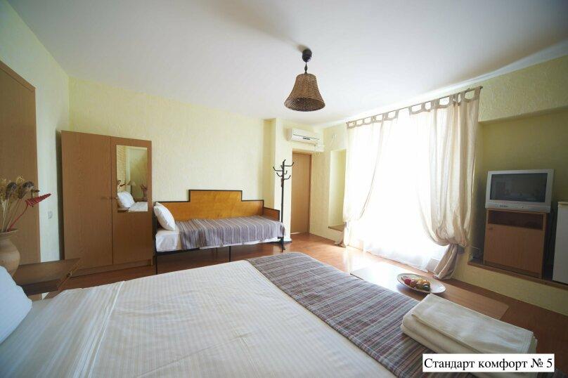 Эстет отель, улица Спендиарова, 44 на 18 номеров - Фотография 144