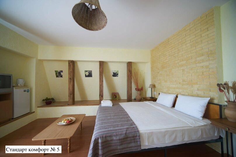 Эстет отель, улица Спендиарова, 44 на 18 номеров - Фотография 145