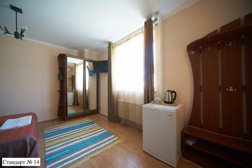 Эстет отель, улица Спендиарова, 44 на 18 номеров - Фотография 124