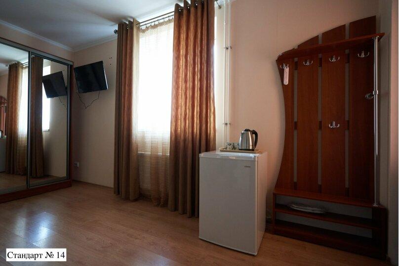 Эстет отель, улица Спендиарова, 44 на 18 номеров - Фотография 125