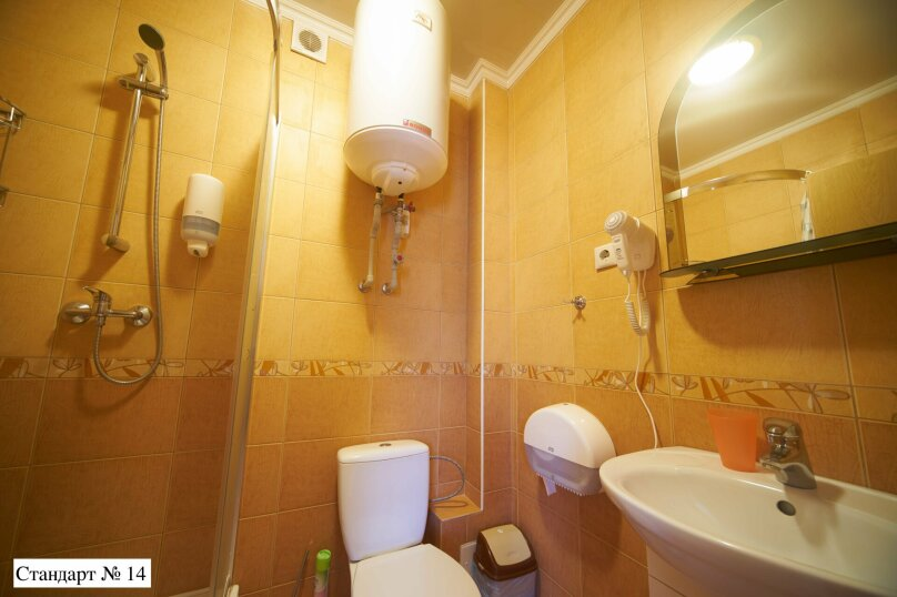 Эстет отель, улица Спендиарова, 44 на 18 номеров - Фотография 127