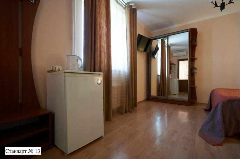Эстет отель, улица Спендиарова, 44 на 18 номеров - Фотография 130