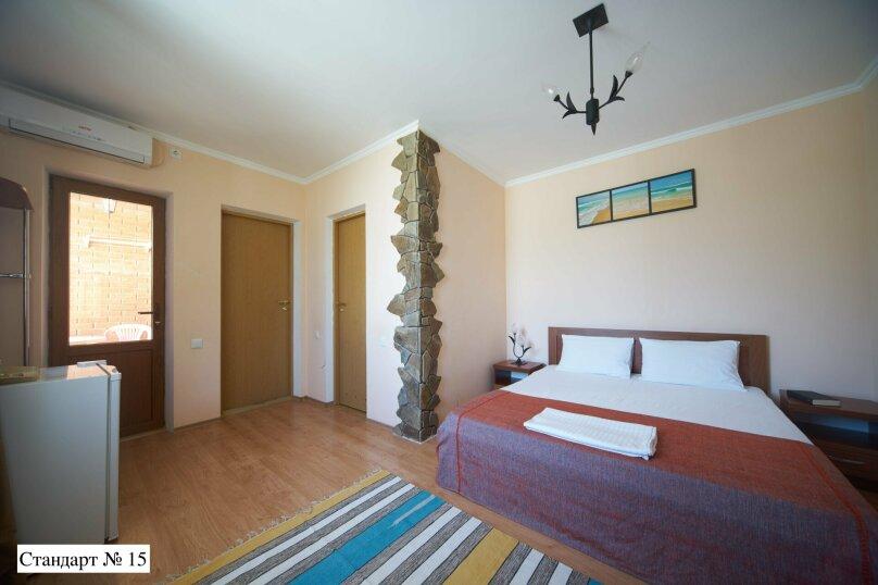Эстет отель, улица Спендиарова, 44 на 18 номеров - Фотография 118