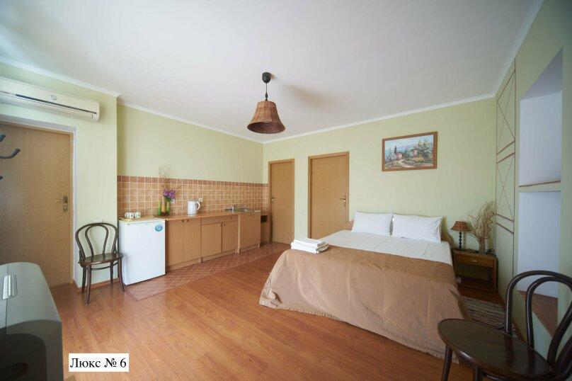 Эстет отель, улица Спендиарова, 44 на 18 номеров - Фотография 85