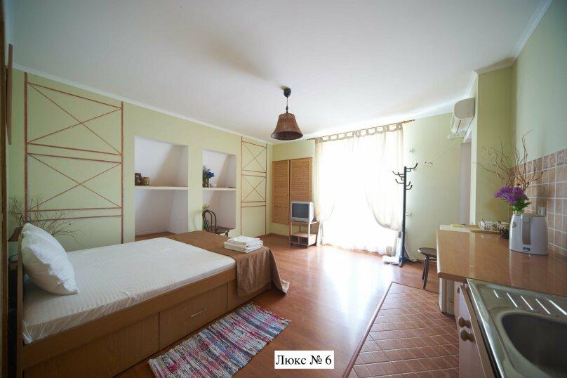 Эстет отель, улица Спендиарова, 44 на 18 номеров - Фотография 86