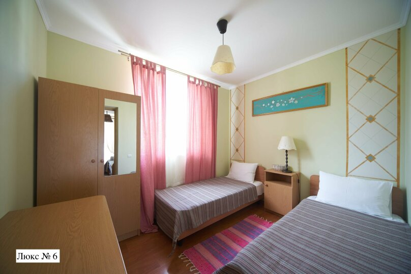 Эстет отель, улица Спендиарова, 44 на 18 номеров - Фотография 88