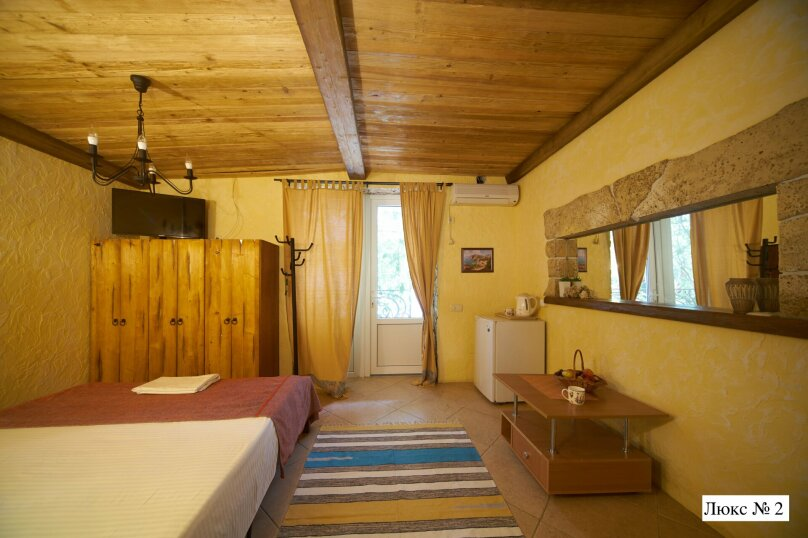 Эстет отель, улица Спендиарова, 44 на 18 номеров - Фотография 100