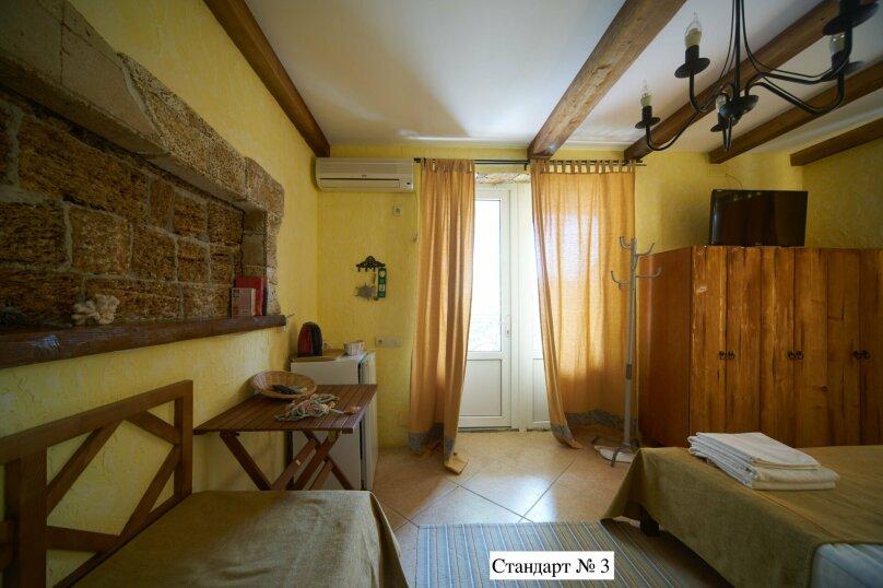 Эстет отель, улица Спендиарова, 44 на 18 номеров - Фотография 149