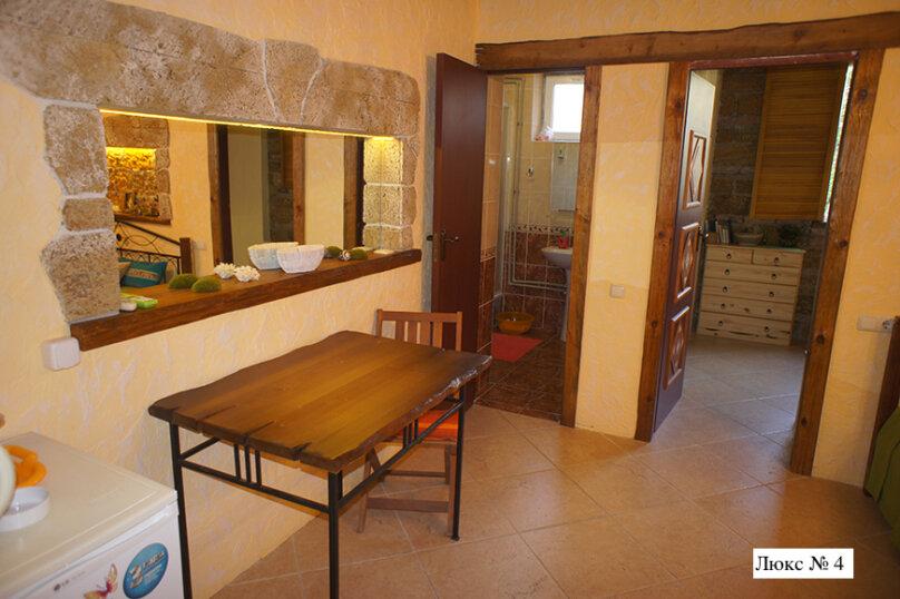 Эстет отель, улица Спендиарова, 44 на 18 номеров - Фотография 92