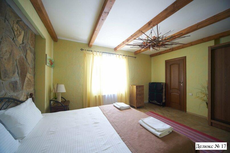 Эстет отель, улица Спендиарова, 44 на 18 номеров - Фотография 56