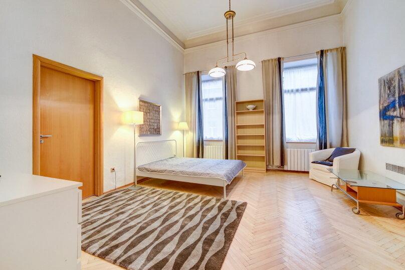2-комн. квартира, 78 кв.м. на 6 человек, Литейный проспект, 60, Санкт-Петербург - Фотография 2