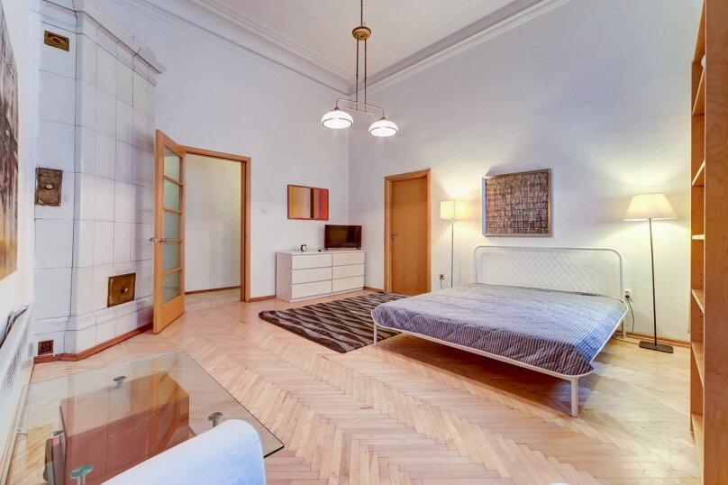 2-комн. квартира, 78 кв.м. на 6 человек, Литейный проспект, 60, Санкт-Петербург - Фотография 4