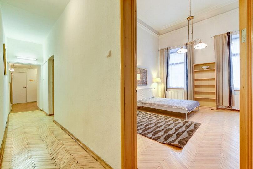 2-комн. квартира, 78 кв.м. на 6 человек, Литейный проспект, 60, Санкт-Петербург - Фотография 6