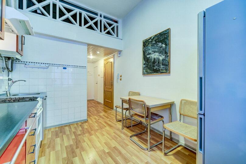 2-комн. квартира, 78 кв.м. на 6 человек, Литейный проспект, 60, Санкт-Петербург - Фотография 10