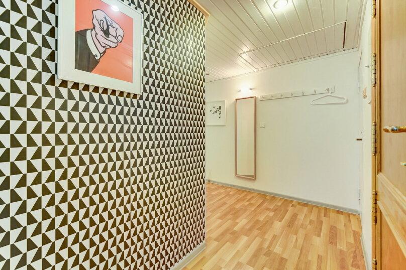 2-комн. квартира, 78 кв.м. на 6 человек, Литейный проспект, 60, Санкт-Петербург - Фотография 12