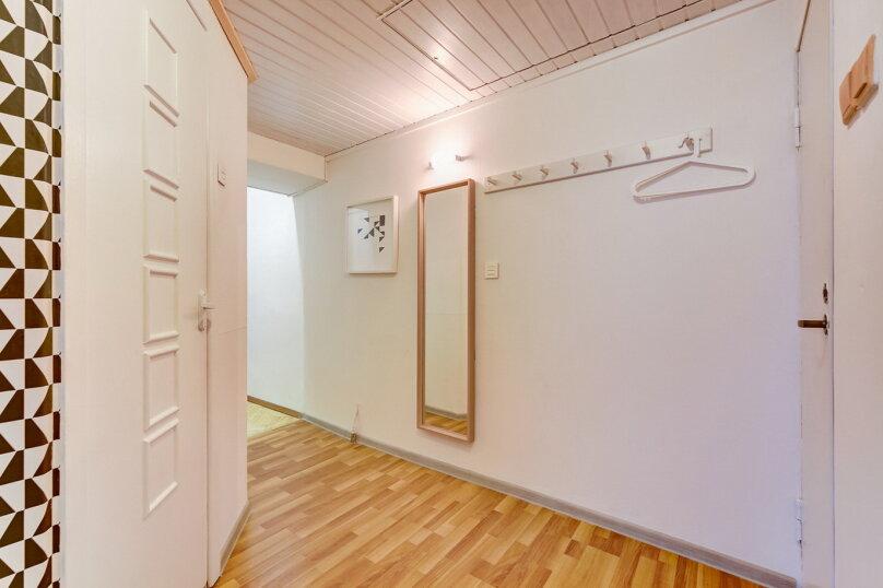 2-комн. квартира, 78 кв.м. на 6 человек, Литейный проспект, 60, Санкт-Петербург - Фотография 15