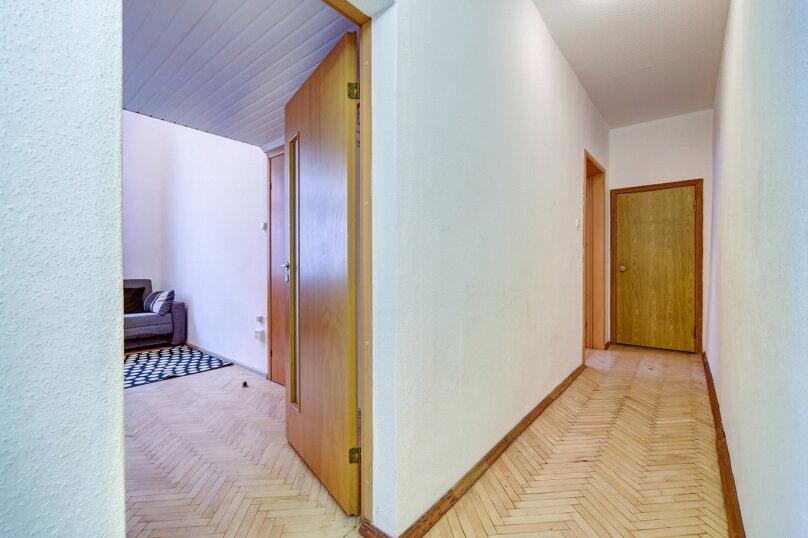 2-комн. квартира, 78 кв.м. на 6 человек, Литейный проспект, 60, Санкт-Петербург - Фотография 16