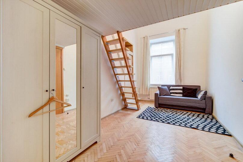 2-комн. квартира, 78 кв.м. на 6 человек, Литейный проспект, 60, Санкт-Петербург - Фотография 17