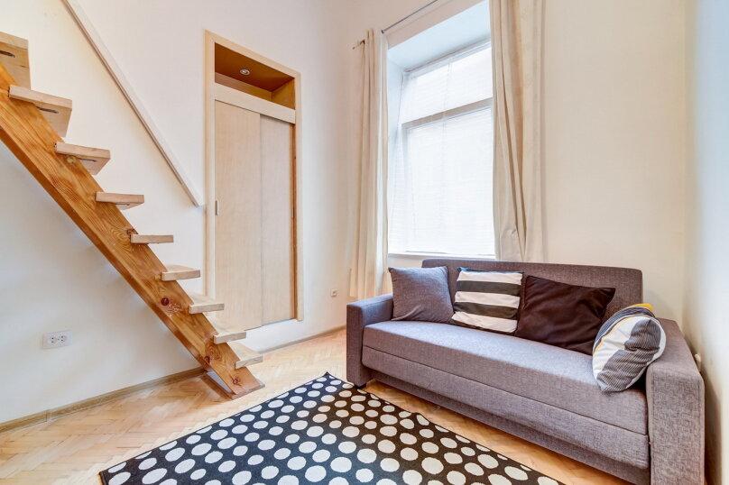 2-комн. квартира, 78 кв.м. на 6 человек, Литейный проспект, 60, Санкт-Петербург - Фотография 18