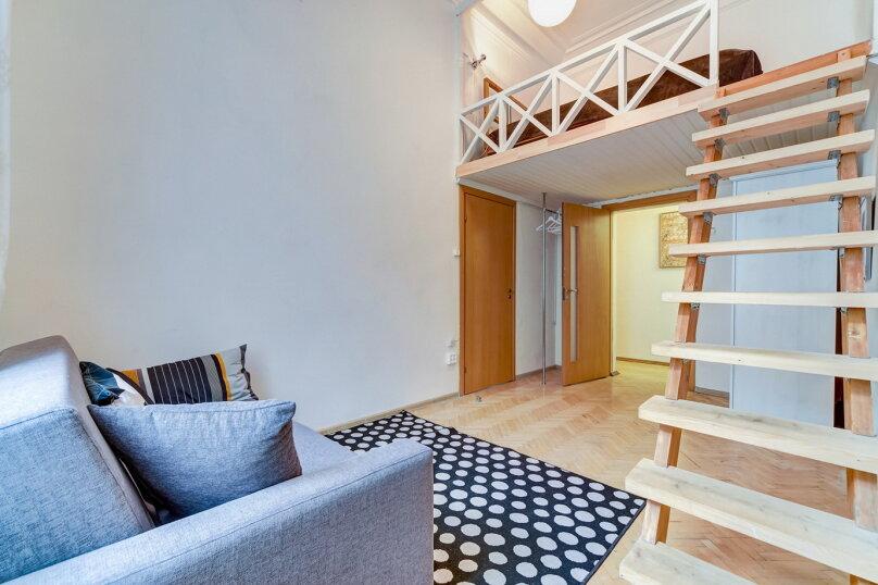 2-комн. квартира, 78 кв.м. на 6 человек, Литейный проспект, 60, Санкт-Петербург - Фотография 21