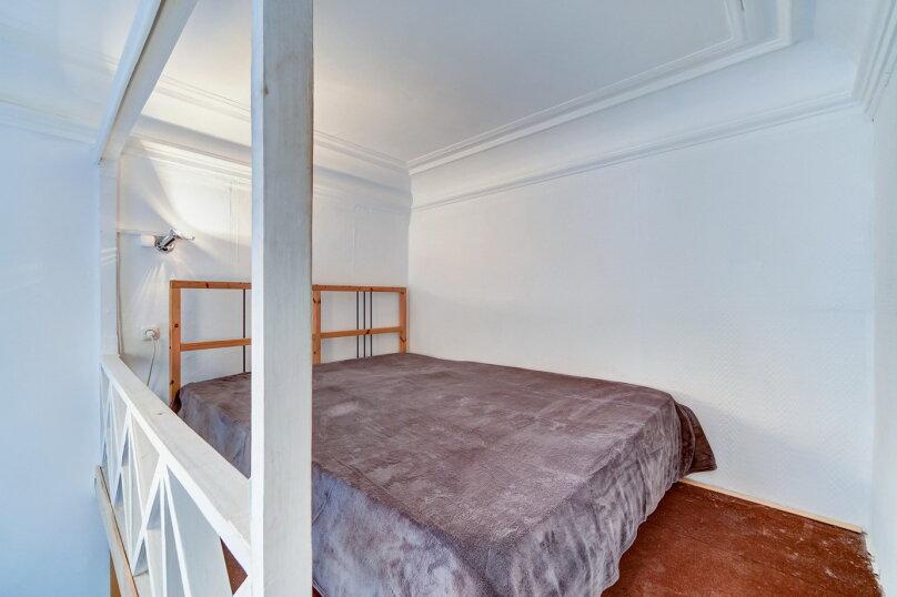 2-комн. квартира, 78 кв.м. на 6 человек, Литейный проспект, 60, Санкт-Петербург - Фотография 22