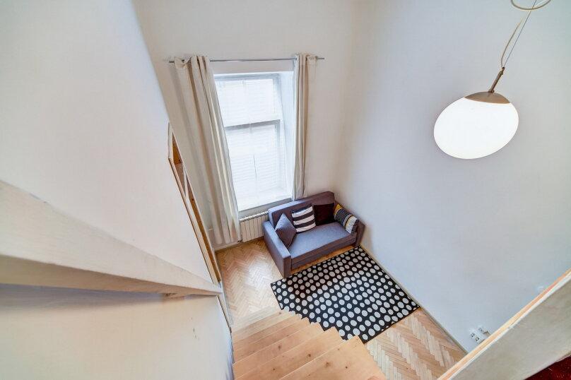 2-комн. квартира, 78 кв.м. на 6 человек, Литейный проспект, 60, Санкт-Петербург - Фотография 23