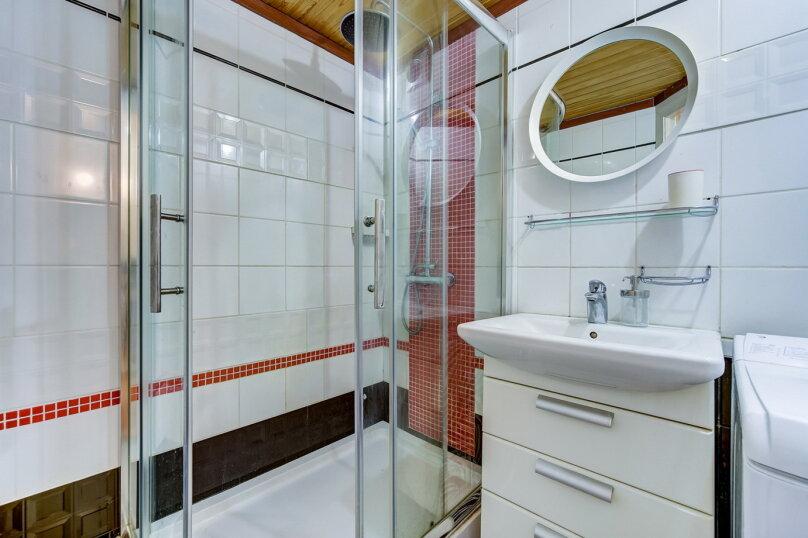 2-комн. квартира, 78 кв.м. на 6 человек, Литейный проспект, 60, Санкт-Петербург - Фотография 24