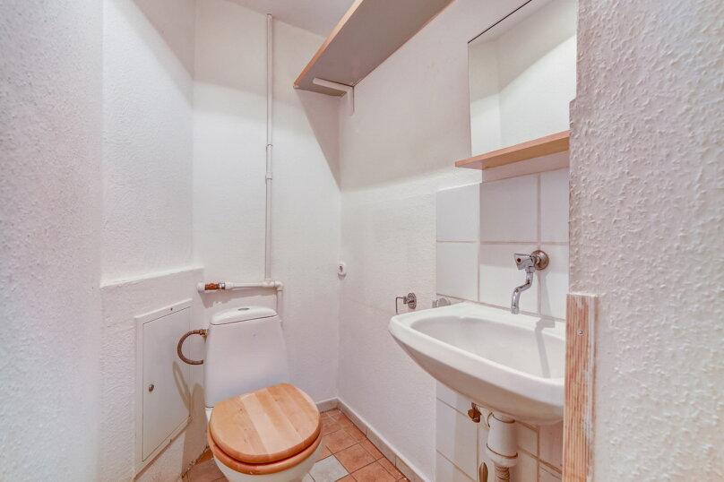 2-комн. квартира, 78 кв.м. на 6 человек, Литейный проспект, 60, Санкт-Петербург - Фотография 26