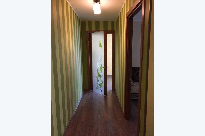 2-комн. квартира, 43 кв.м. на 3 человека, Алупкинское шоссе, 28, Гаспра - Фотография 3
