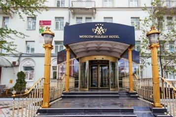 Отель, улица Мнёвники, 3к2 на 198 номеров - Фотография 1