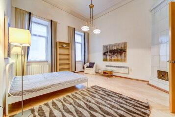 2-комн. квартира, 78 кв.м. на 6 человек, Литейный проспект, 60, Санкт-Петербург - Фотография 1