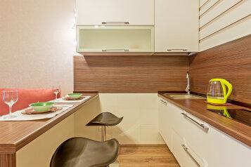 1-комн. квартира, 30 кв.м. на 3 человека, Московский проспект, 73к5, Санкт-Петербург - Фотография 1