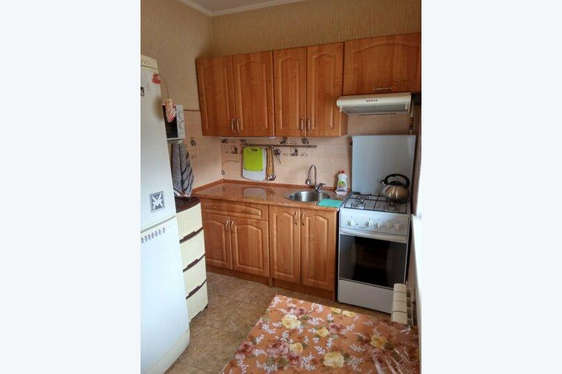 2-комн. квартира, 36 кв.м. на 4 человека, улица Дмитрия Ульянова, 54, Евпатория - Фотография 10