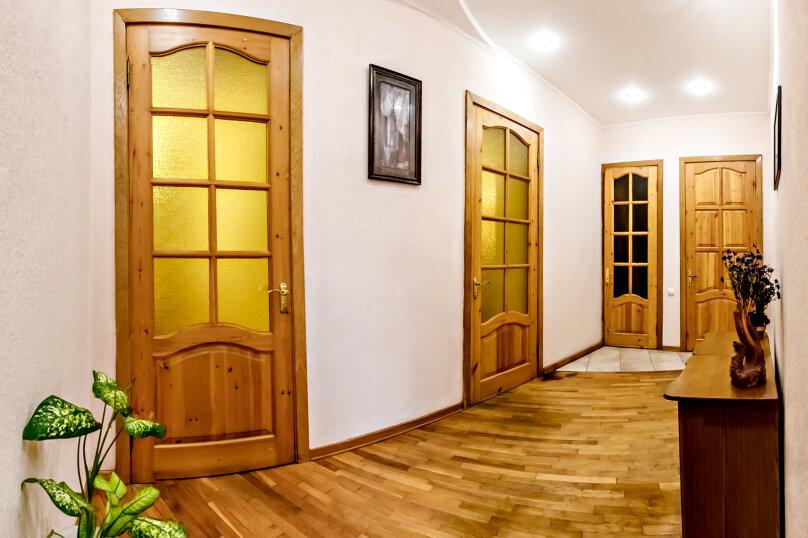 3-комн. квартира, 70 кв.м. на 6 человек, Велинградская улица, 32, Кисловодск - Фотография 2