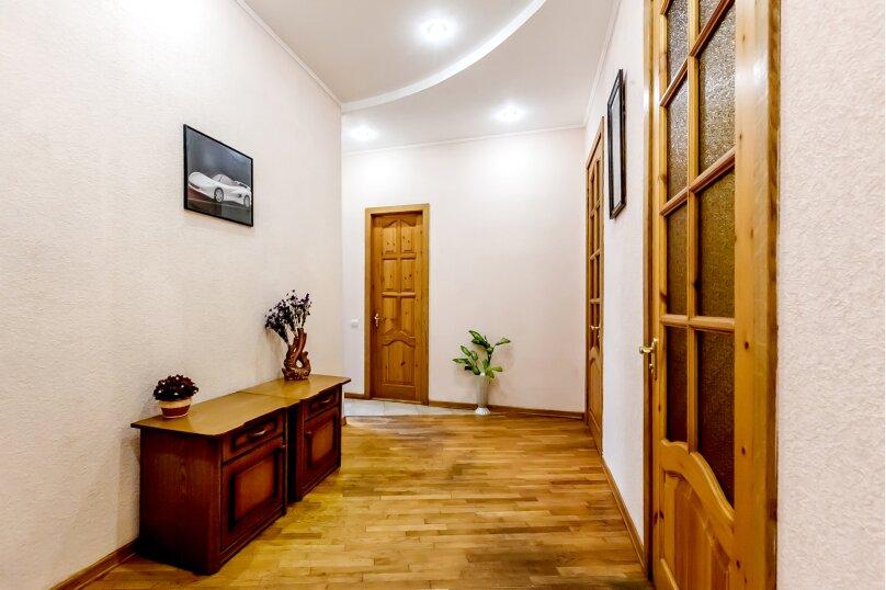 3-комн. квартира, 70 кв.м. на 6 человек, Велинградская улица, 32, Кисловодск - Фотография 5
