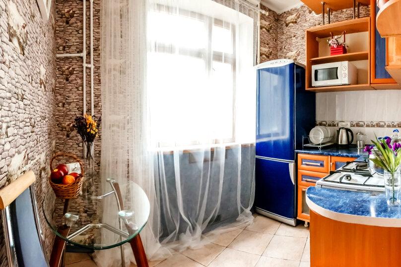 3-комн. квартира, 70 кв.м. на 6 человек, Велинградская улица, 32, Кисловодск - Фотография 6