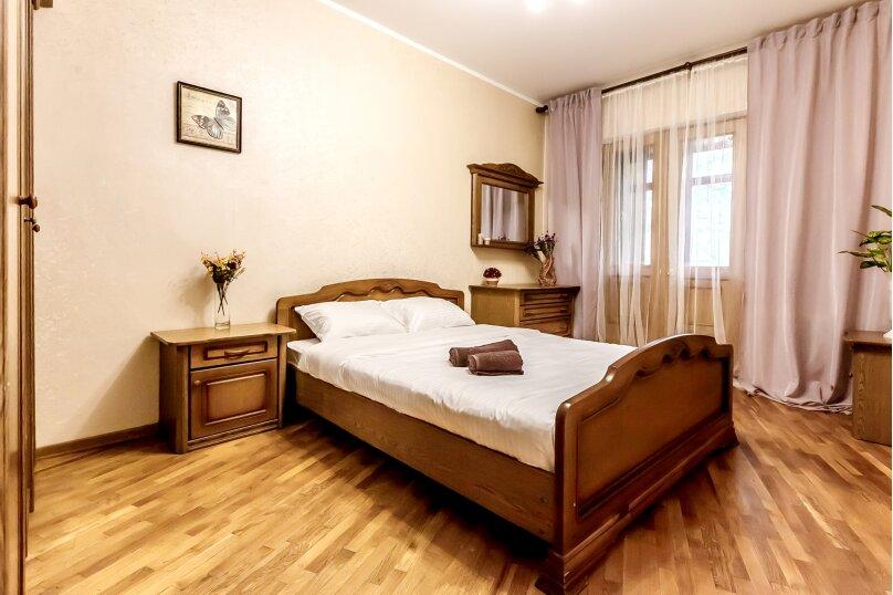 3-комн. квартира, 70 кв.м. на 6 человек, Велинградская улица, 32, Кисловодск - Фотография 17