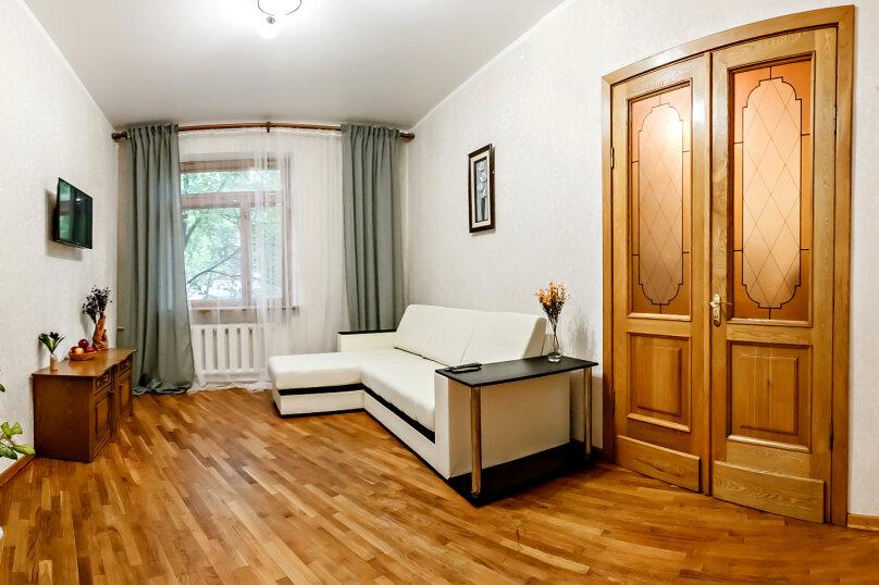 3-комн. квартира, 70 кв.м. на 6 человек, Велинградская улица, 32, Кисловодск - Фотография 21